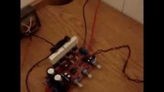 AMPLIFICADOR 2.1 TDA 2030 BLAS-AUDIO TEL 11-3217-7319