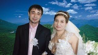 Цыганская свадьба. Рустам и Таня -1 серия