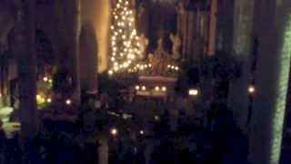 Stille Nacht, heilige Nacht - im Steigerwalddom Gerolzhofen