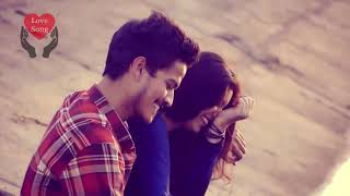 Cute Love Story Watch Till End   Tu Aati Hai Seene Mein   Love Song