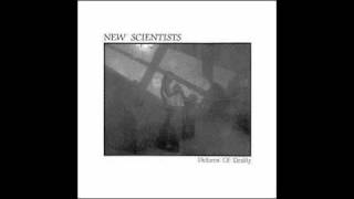 New Scientists - The Storm