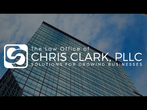 What Do Investors Look For in a Founder? - Law Office of Chris Clark