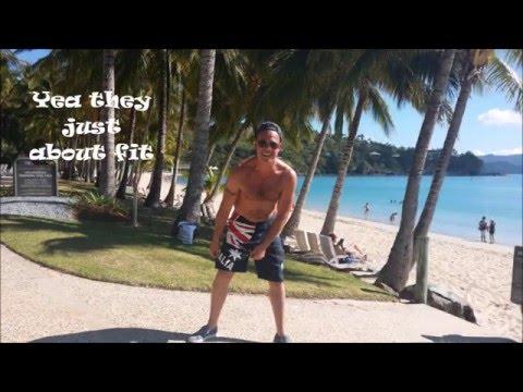 Whitsunday Apartments  Australia Hamilton Island And Barrier Reef Boat Trip