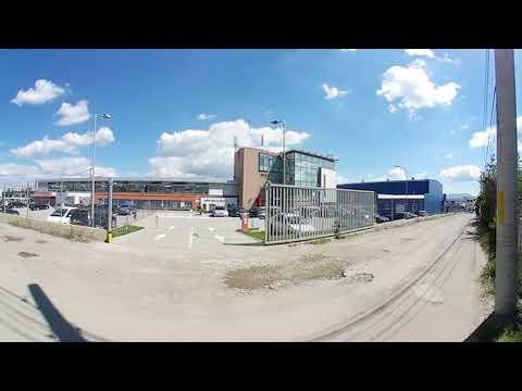 Clădire Cu Birouri De închiriat în Cluj - ARNAV - Video 360°