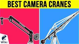 10 Best Camera Cranes 2018