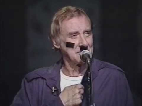 Spike Milligan. Return of a legend 1984