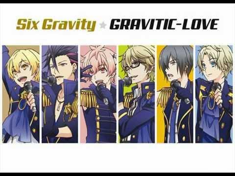 [TSUKIUTA] GRAVITIC-LOVE - Six Gravity (Full Version)