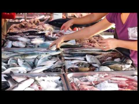 MARSAXLOKK - THE FISHING VILLAGE