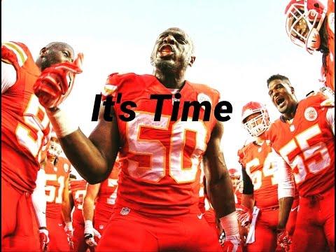 "Freak Highlights- ""Its time"" Kansas City Chiefs playoff week hype"