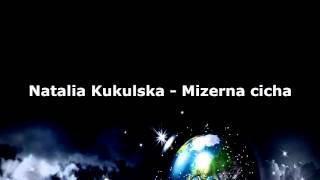 Natalia Kukulska - Mizerna cicha (12 Najpiękniejszych Polskich Kolęd)
