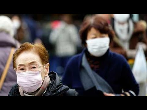 Japan approves emergency powers for PM Abe amid coronavirus outbreak