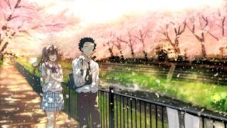 Koe no Katachi [聲の形] OST - Speed of youth (Extension)