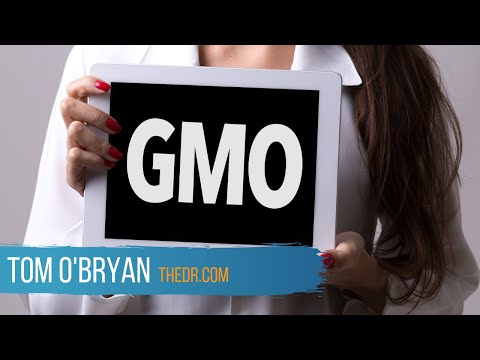 Bt Toxin in GMO foods and Reducing the toxicity. Dr. Tom O'Bryan