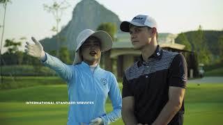 Chee Chan Golf Resort, Pattaya, Thailand (OFFICIAL VIDEO)