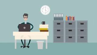 How to create a eye catching infographics video