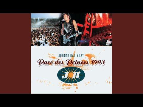 Oh Ma Jolie Sarah (Live Au Parc Des Princes / 1993)