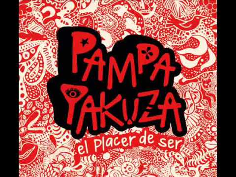 Conciencia - El Placer De Ser - Pampa Yakuza