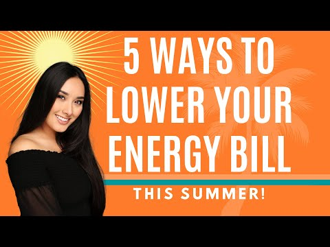 5-ways-to-lower-your-energy-bill-this-summer!