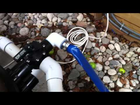 Pool Equipment Installed Correctly - Pool Equipment Installation Tips