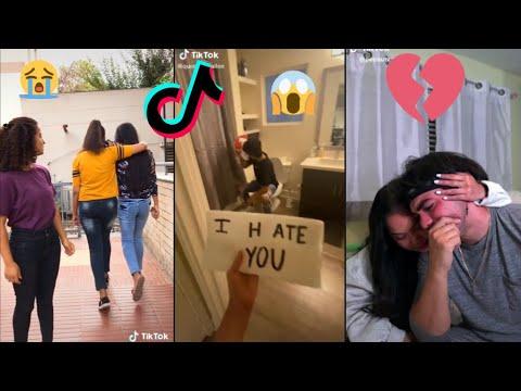 Download Breakup 💔😭 SAD Tik Tok Videos || Sad Emotional Tiktok || jealous,cheat,one sided love.