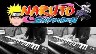 REVERSE SITUATION NARUTO OST (COVER)