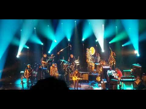 "Trey Anastasio Band ‐""Camel Walk""  @ The Wiltern 1/18/2020"