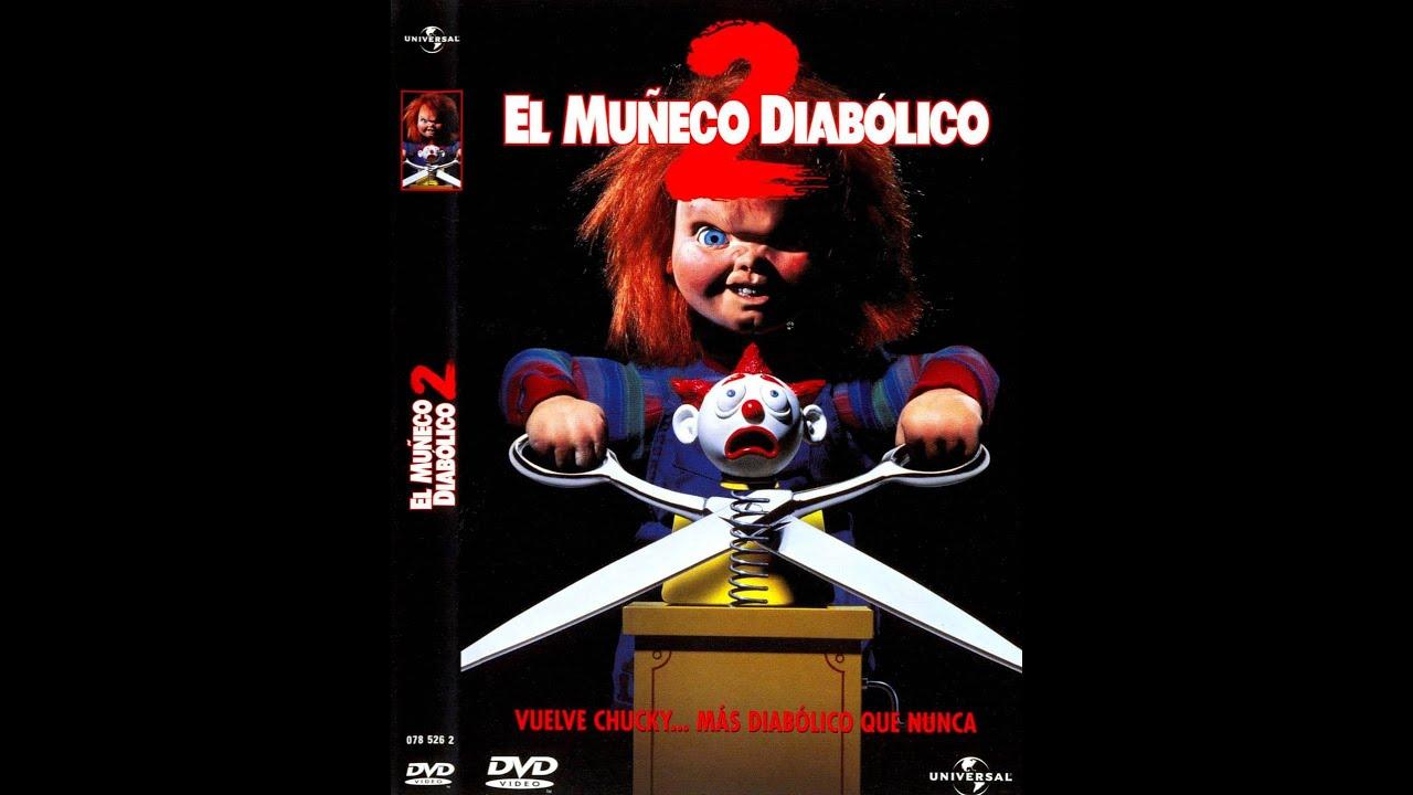 Chucky El Muñeco Diabolico 2 En Español Youtube