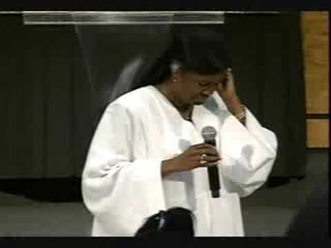 Breakthrough at 5 a.m. Prayer