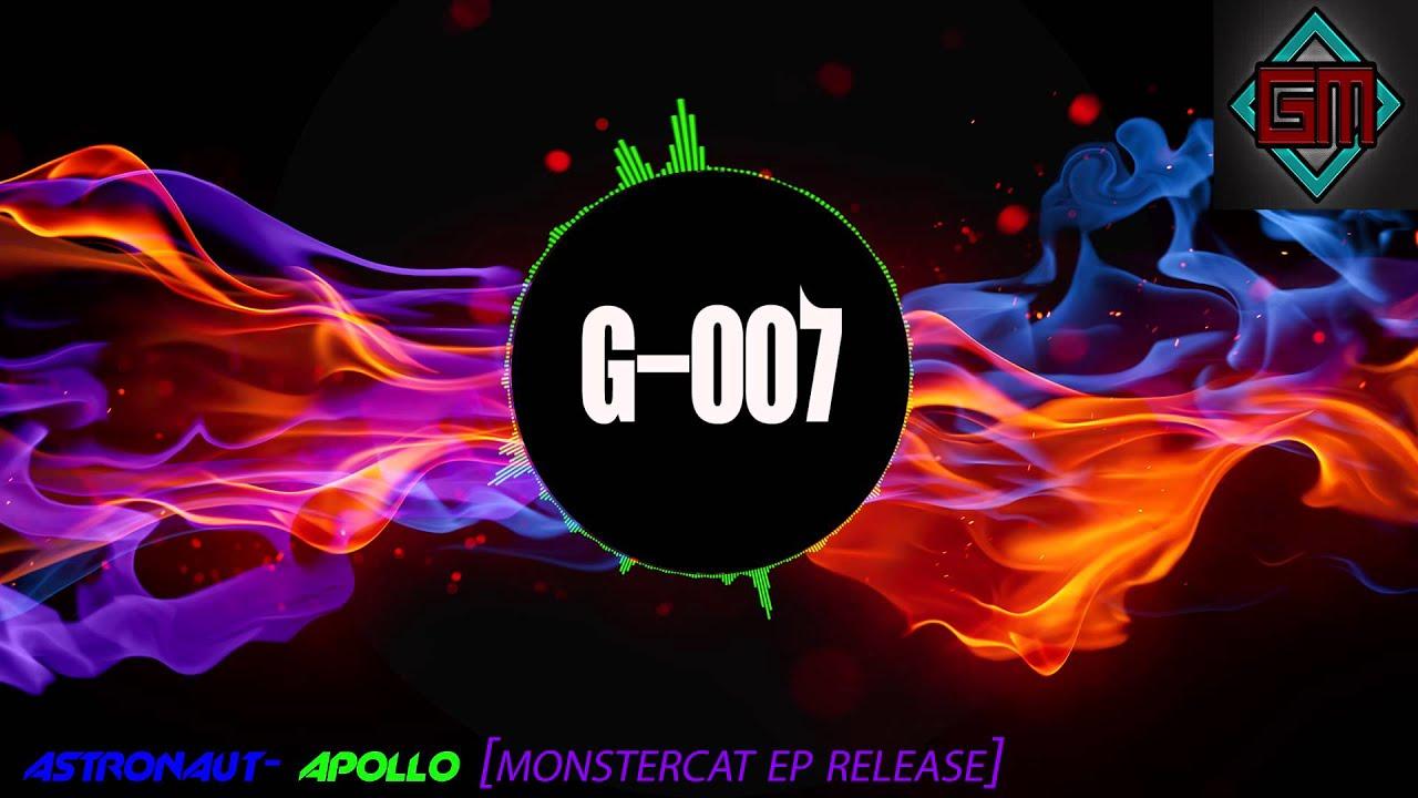 Astronaut Apollo [Monstercat EP Release] - YouTube
