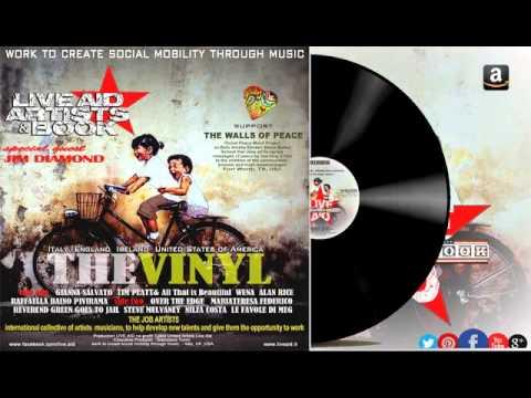 THE VINYL original tracks Live Aid
