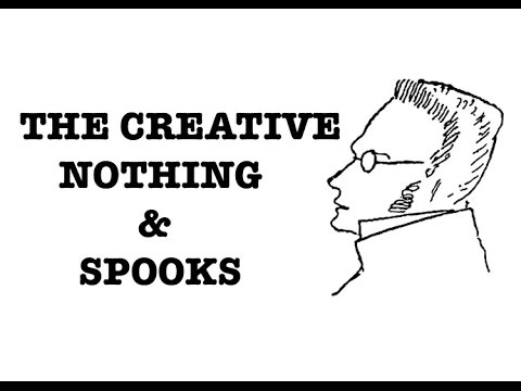 Max Stirner  The Self & The Spook