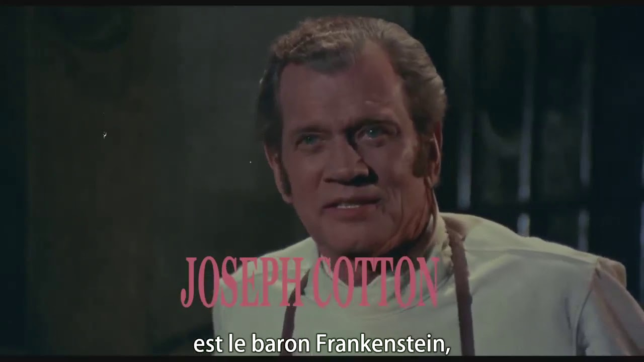Download LADY FRANKENSTEIN 1971 trailer HD with Frenck Subs