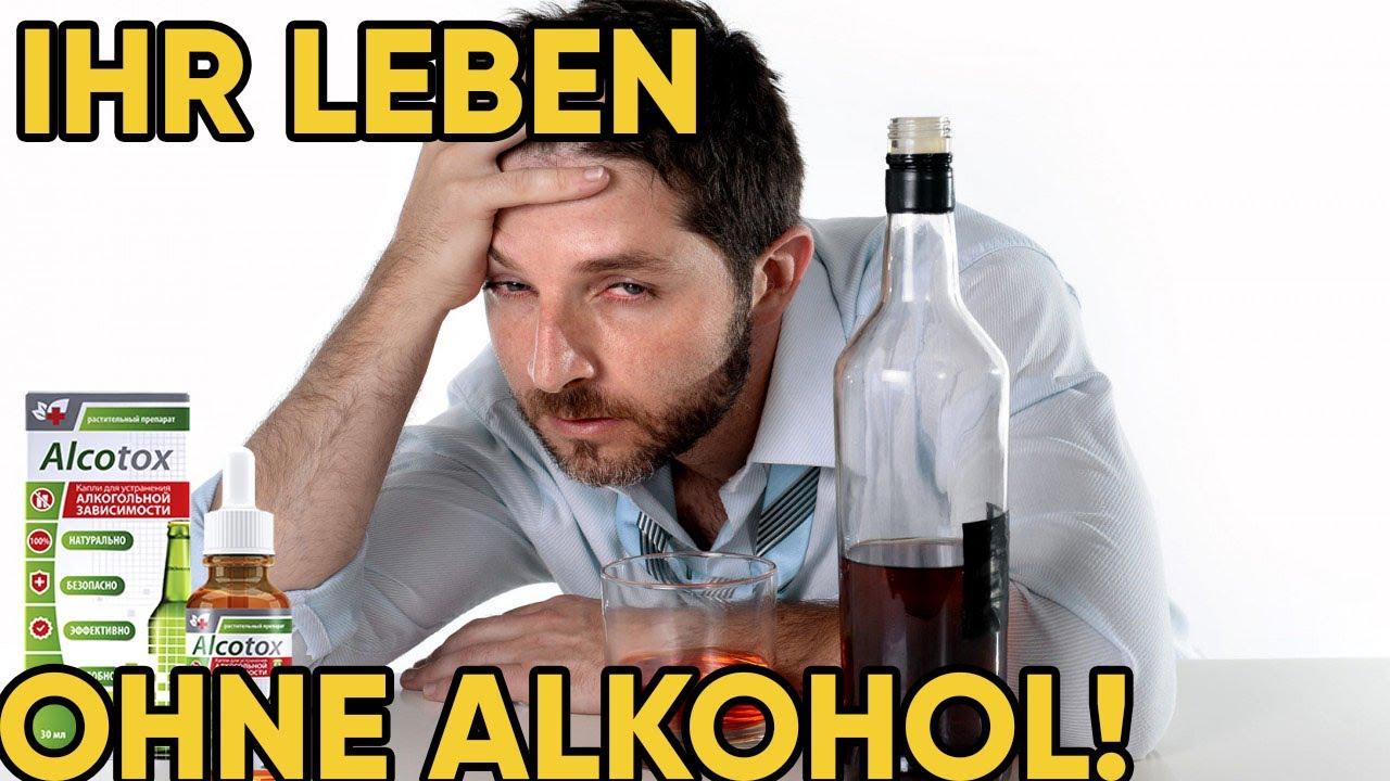 Alkoholabhängigkeit Doku