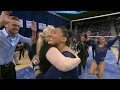 Recap: UCLA women's gymnastics tops Utah State, Bridgeport in tri-meet