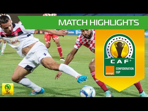 Kawkab Marrakech Vs étoile Sportive Du Sahel Orange Caf Confederation Cup 2016