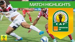 Kawkab Marrakech vs Étoile Sportive du Sahel | Orange CAF Confederation Cup 2016
