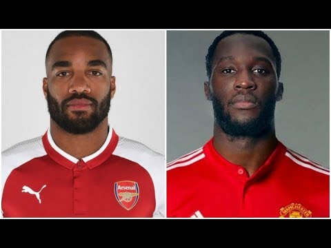 Who's The Better Signing Lacazette or Lukaku? | LIVE MLR Daily