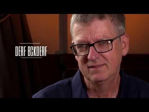 Interview Derf Backderf (My Friend Dahmer)