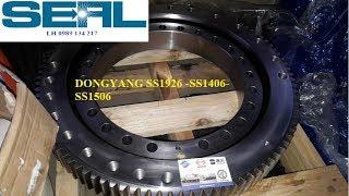 видео Опорно-поворотное устройство ОПУ DongYang SS1926 SS1506 SS1406