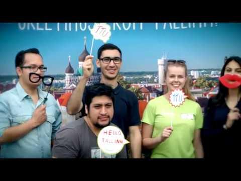 Orientation Days 2017 in Estonian universities
