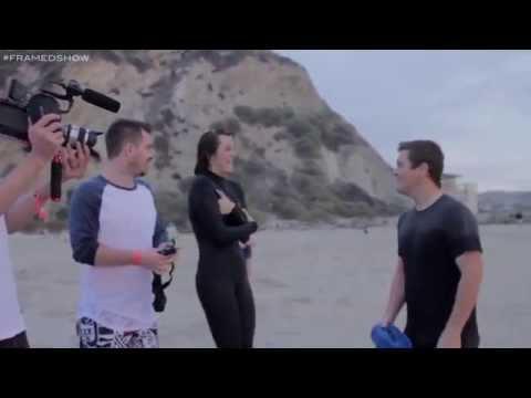 Framed Show   Jeff Dotson   Filmmaker & Surf Photographer HD