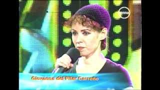 YO SOY The Cranberries peru/ - DOLORES O´RIORDAN - Casting YO SOY 21 Junio PERU Banda cranberries