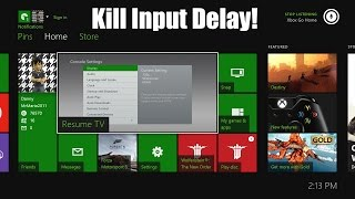 How to Hook Up Consoles to Xbox One WITH NO INPUT DELAY!