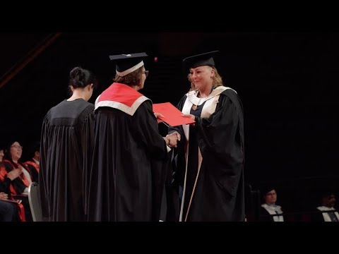 Carmen's story - Degrees in Criminology & Human Resources