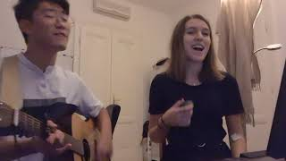 In Paris brennen Autos - Faber (Cover by Seungchanwien)