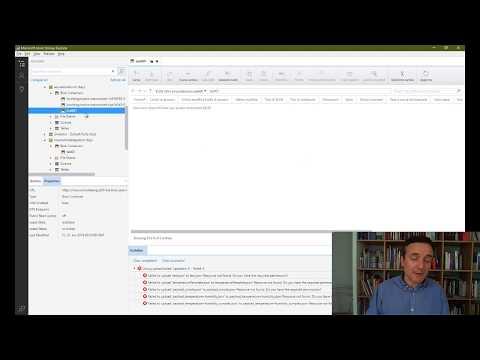 Arduino, Raspberry e Azure IoT Edge - parte 5 (BLOB Storage su IoT Edge)