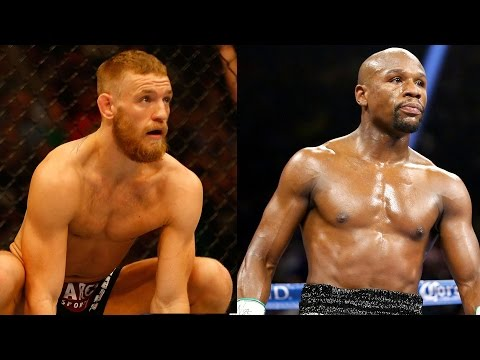 UFC Fighter Conor McGregor Says He Would Kill Floyd Mayweather