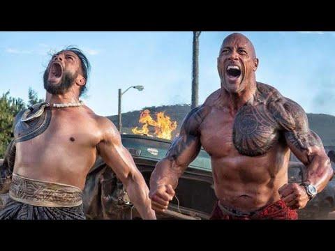 Download Hobbs & shaw movie Hindi top fighting scene hd.