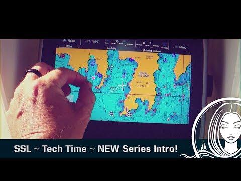 SSL ~ Introducing Tech Time!  (in 4K UltraHD)
