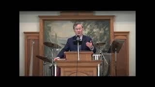 3월 14일 2021년 뉴저지 등대 침례교회 주일예배